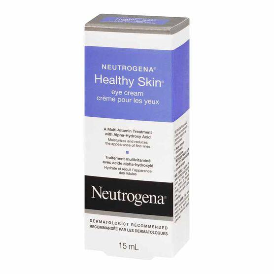 Neutrogena Healthy Skin Eye Cream - 15ml