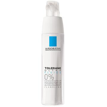 La Roche-Posay Toleriane Fluid - Combination to Oily Skin - 40ml