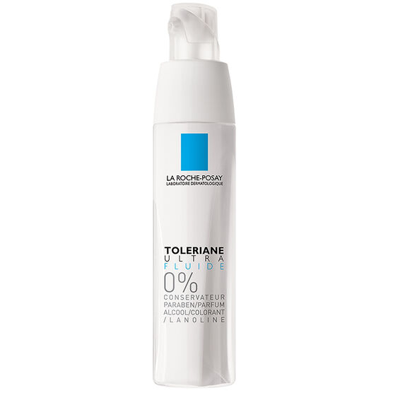 La Roche-Posay Toleriane Fluid - Combination to Oily Skin - 40ml