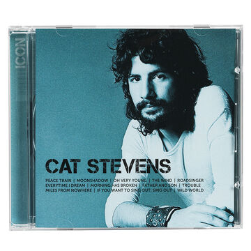 Cat Stevens - Icon - CD