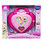 Vtech Disney Princess - Magical Learning Laptop