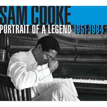 Cooke, Sam - Portrait of a Legend 1951-1964 - Vinyl