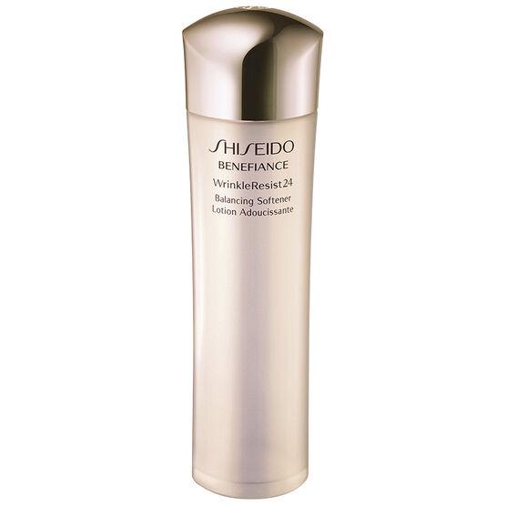Shiseido Benefiance Wrinkle Resist 24 Balancing Softener - 150ml
