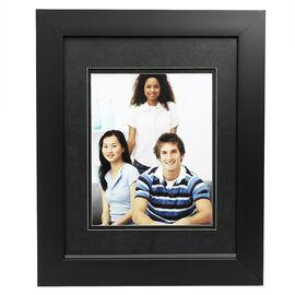 Nexxt by Linea Metro Frame - 11x14-inch - Black