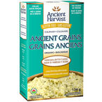 Ancient Harvest Gluten Free Ancient Grains - Parmesan & Butter - 136g