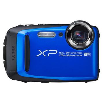 Fuji FinePix XP90 - Blue - 600016034