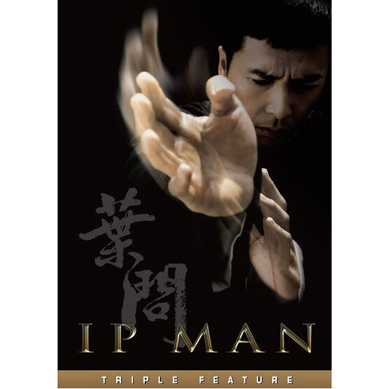 Ip Man - DVD