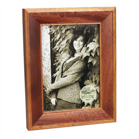 Winfield Ravine Frame - 5x7-inches - Walnut