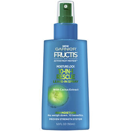 Garnier Fructis Moisture Lock 10-In-1 Rescue - 150ml