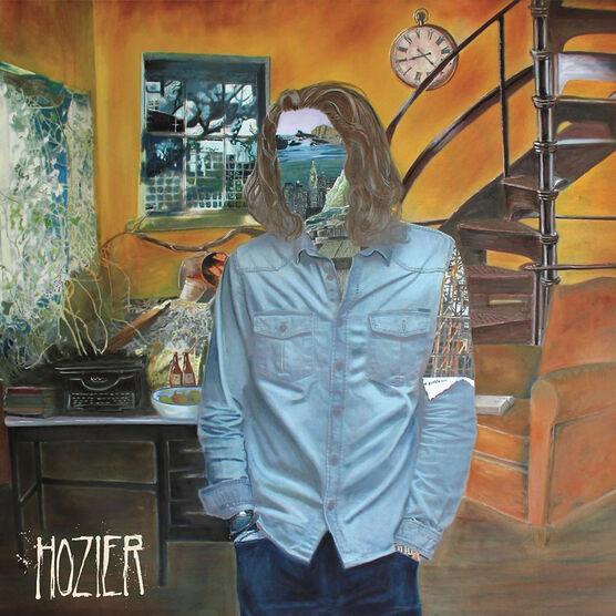 Hozier - Hozier - Vinyl