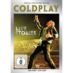 Coldplay - Live Stories - DVD
