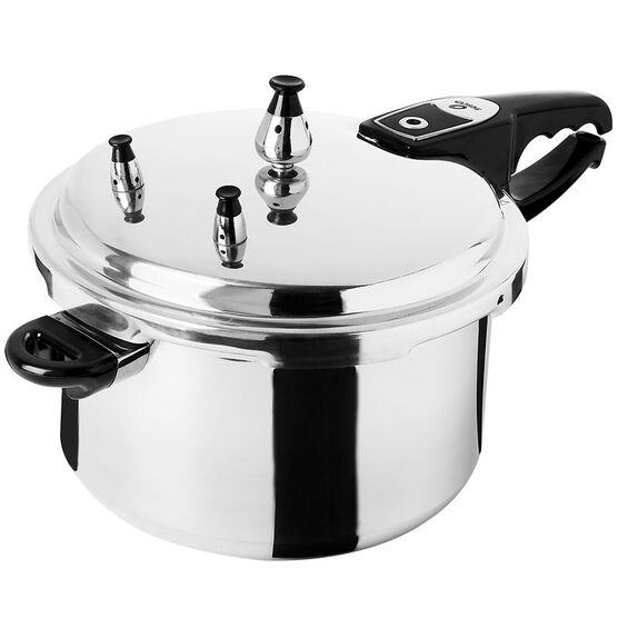 Fresco Pressure Cooker - 5L - PC55A