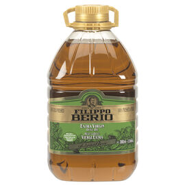Filippo Berio Extra Virgin Olive Oil - 3L