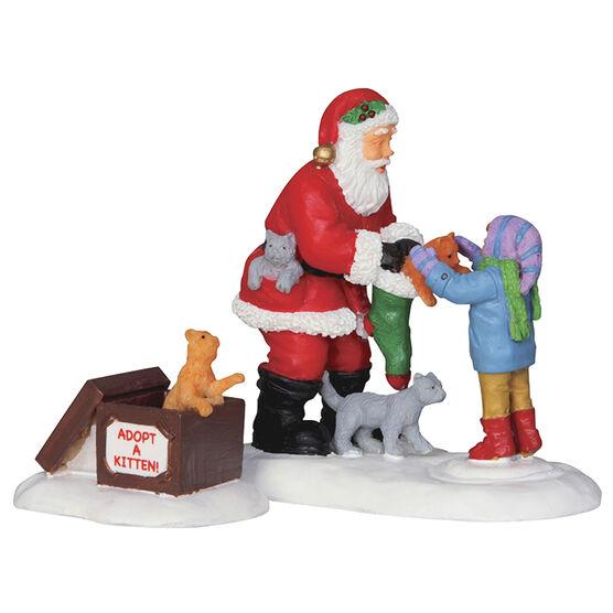 Lemax Figurines - Assorted