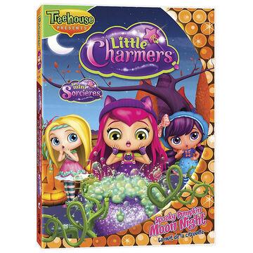 Little Charmers: Spooky Pumpkin Moon Night - DVD