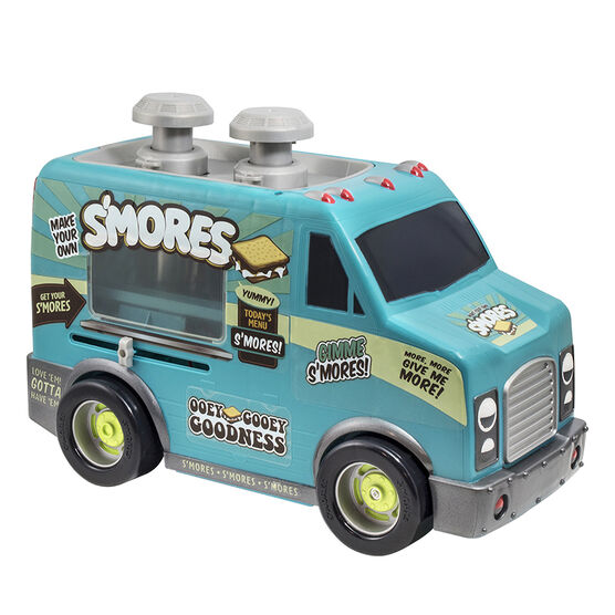 S'mores Truck