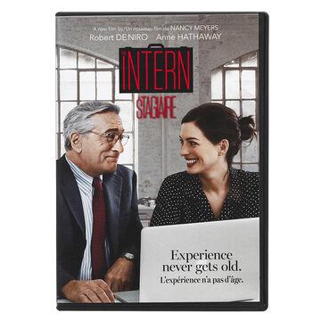 Intern - DVD