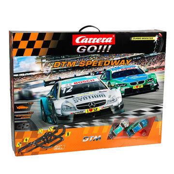 Carrera Go!! - DTM Speedway