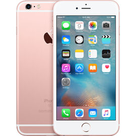 Telus Apple iPhone 6S Plus