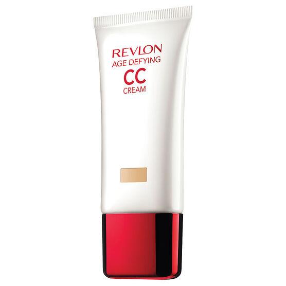 Revlon Age Defying CC Cream - Light