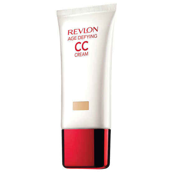 Revlon Age Defying CC Cream - Light Medium