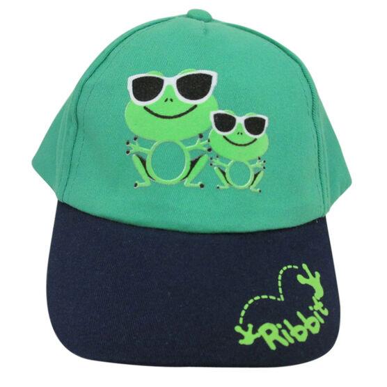 Frog Ball cap - Boys - Infant