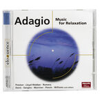 Various Artists - Adagio - Music For Relaxation - CD