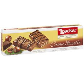 Loacker Gran Pasticceria - Creme Noisette - 100g