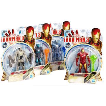 Iron Man All Star Figure - Assorted