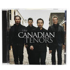 The Canadian Tenors -The Canadian Tenors - CD