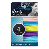 Goody Ouchless Elastics - 4mm/24's
