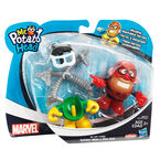 Mr. Potato Head Marvel - 2 pack - Assorted