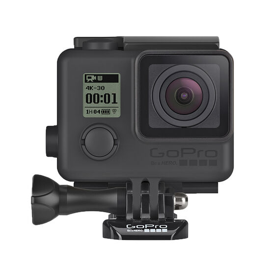 GoPro Blackout Housing for HERO4 - GP-AHBSH-401