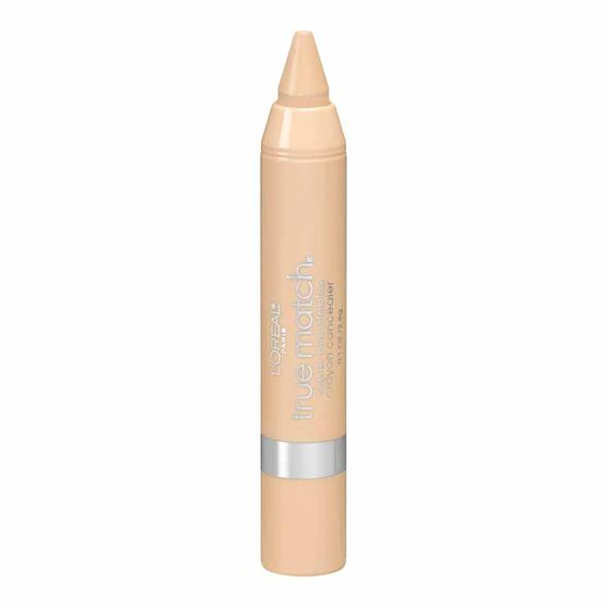 L'Oreal True Match Super-Blendable Crayon Concealer - Neutral Fair/Light