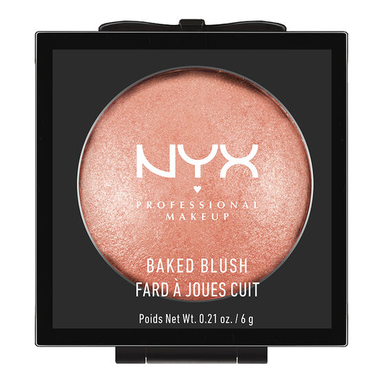 NYX Baked Blush - Wanderlust