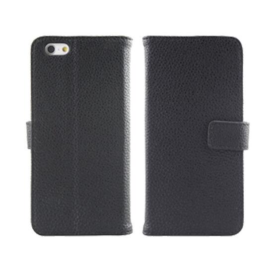 Ideal Folio Case for iPhone 6 - Black - IDFOL01