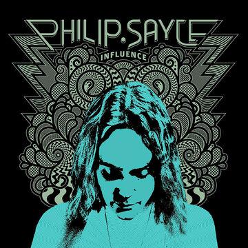 Philip Sayce - Influence - CD