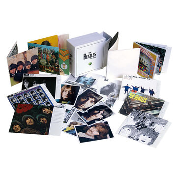 The Beatles - The Beatles In Mono - 13 CD Box Set