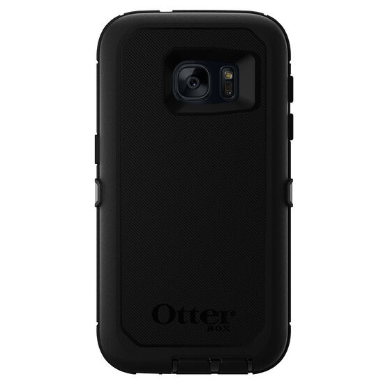 Otterbox Defender Case for Samsung Galaxy S7 - Black - ORC5965BK