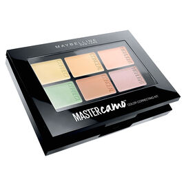 Maybelline Facestudio Master Camo Colour Correcting Kit