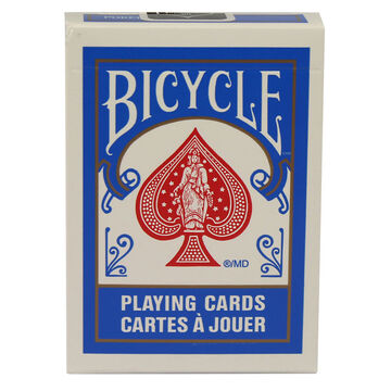 Bicycle® Playing Cards Poker-808R