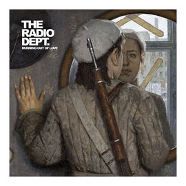 The Radio Dept. - Running Out of Love - Vinyl