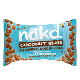 Nakd Nibbles - Coconut Bliss - 40g