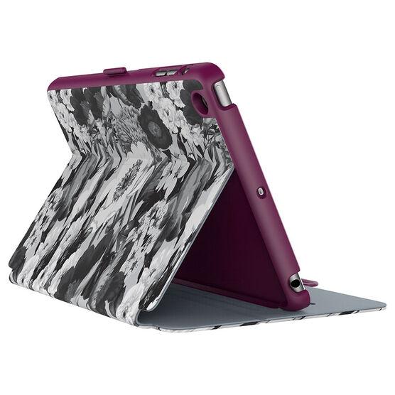 Speck Stylefolio Case - iPad Mini 4 - Bouquet Grey - SPK-71805-C175