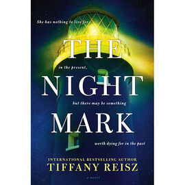 Night Mark by Tiffany Reisz