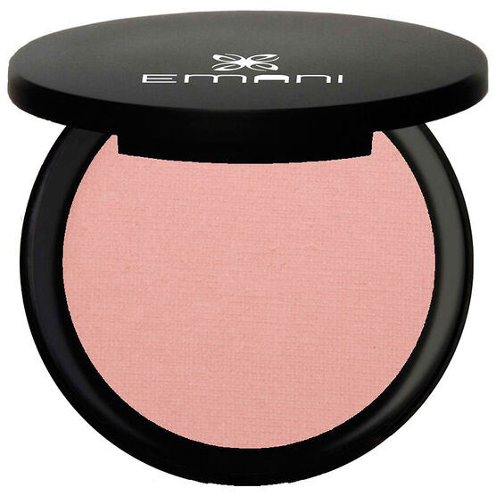 Emani Sculpting Pressed Blush - 1028 Miami Tan