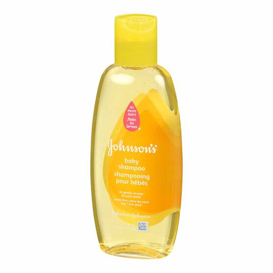 Johnson and Johnson Baby Shampoo - 88ml