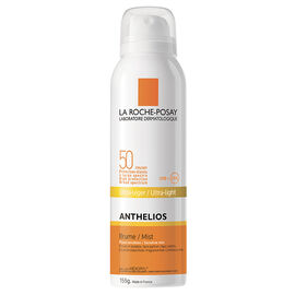 La Roche-Posay Anthelios Mist - SPF 50 - 155g