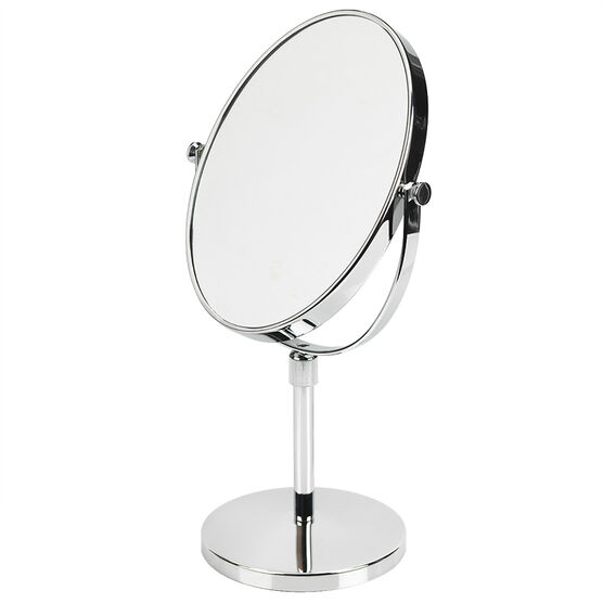 London Premiere Oval Mirror - 13.5cm