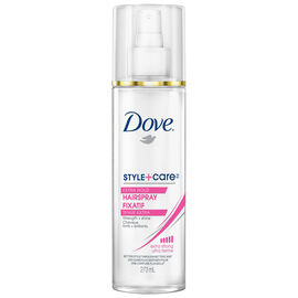 Dove Style + Care Extra Hold Hairspray - 273ml